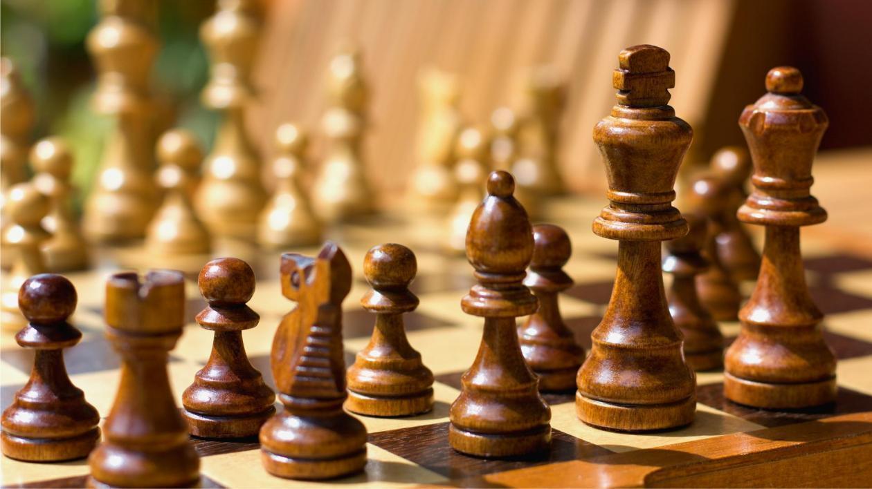 Εγγραφές στο τμήμα Σκακιού